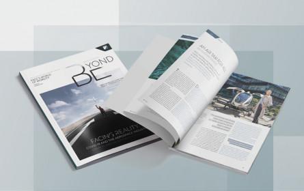Red Bull Media House realisiert Magazin-Relaunch für Facc