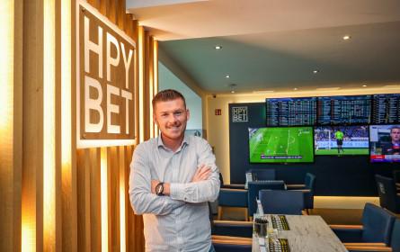 Marketing-Offensive: Hpybet verlost Preise im Gesamtwert von über 1 Million Euro