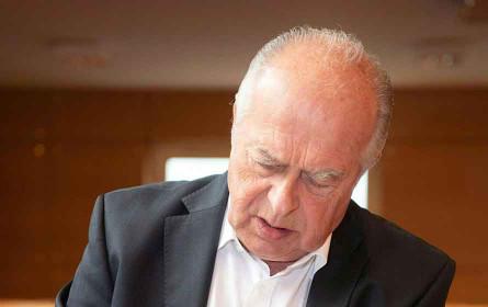 Dayli-Prozess in Linz - Mitangeklagter rechtskräftig freigesprochen