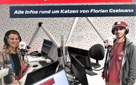 """Hund, Katz & Co"" – die Fressnapf Radio-Show"
