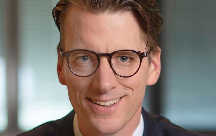 Johannes Schneider neuer Partner bei EY Österreich