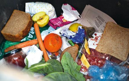 WWF-Bericht fordert Halbierung der Lebensmittel-Verschwendung