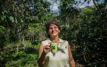 Lidl Österreich setzt auf nachhaltigen Anbau