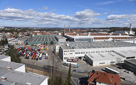 Schließung des MAN-Werks in Steyr