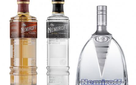 Nemiroff startet in Österreich