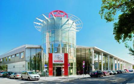 Frey Automobile: Schließung der Filialen Inzersdorf und Donaustadt