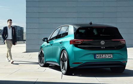 Nächster E-VW rollt an den Start