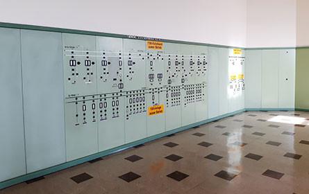 Sichere Stromversorgung in der Bundeshauptstadt