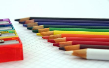 Stift-Hersteller spüren Kreativ-Boom in der Krise