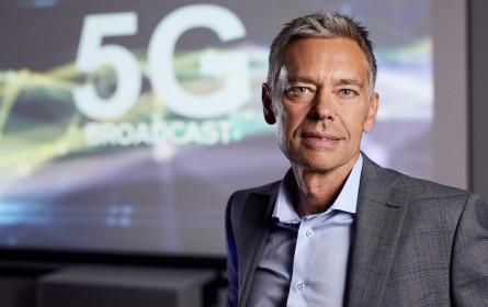 ORS präsentiert erfolgreichen Testbetrieb für 5G Broadcast