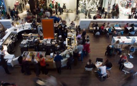 Deutscher Handelsverband kämpft für Sonntagsöffnungen