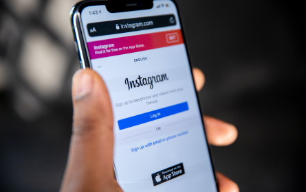 Instagram plant Bezahl-Links in Bildunterschrift