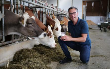Strasser: Milch muss Milch bleiben