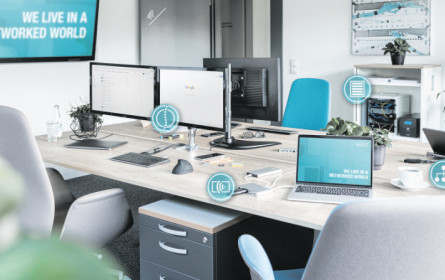 Lösungen für den Digital Workspace