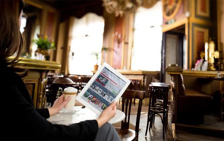 """""""Washington Post"""" jetzt neu im Austria-Kiosk"""