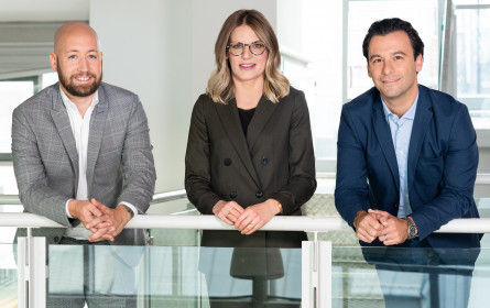adverserve digital advertising services GmbH hat eine neue Führung