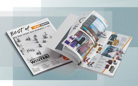 Magazin trifft Katalog