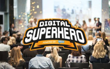 Digital Superhero Awards gehen in die zweite Runde