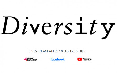 DMB. sagt, was sich alle denken: Diversity matters