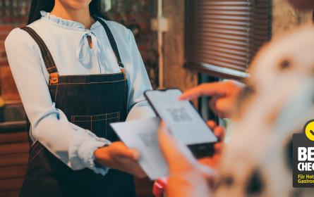 Eurogast unterstützt Kunden bei Registrierungspflicht