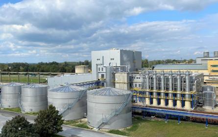 Agrana startet Produktion von kristallinem Betain in Anlage in Tulln