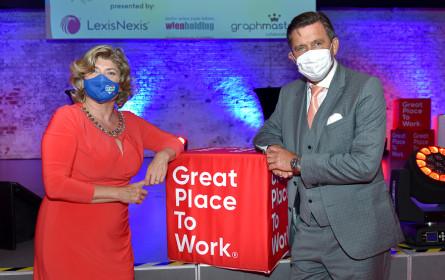 Österreichs Beste Arbeitgeber 2020 gekürt