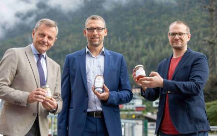 Salzburger Traditionsunternehmen feiert Jubiläum