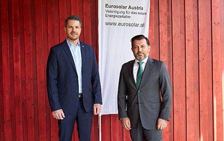 Ikea Logistikzentrum Wien erhält Österreichischen Solarpreis 2020