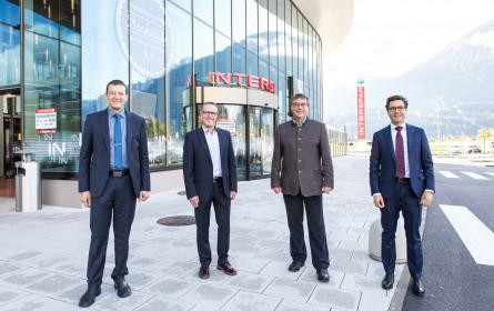 Interspar eröffnet Österreichs modernsten Vollversorger in Nußdorf-Debant