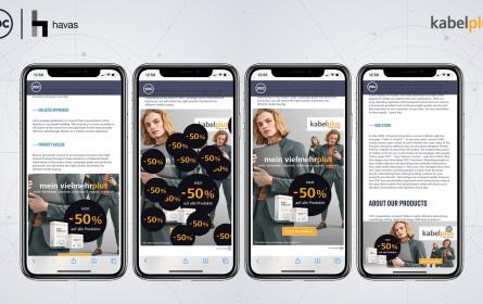 YOC entwickelt Kampage für Kabelplus