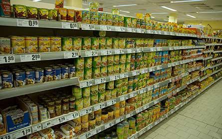 EU-Kartellverdacht gegen italienische Dosengemüse-Hersteller