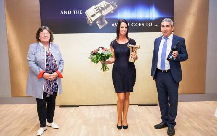 Lena Award der Wifi Wien verliehen