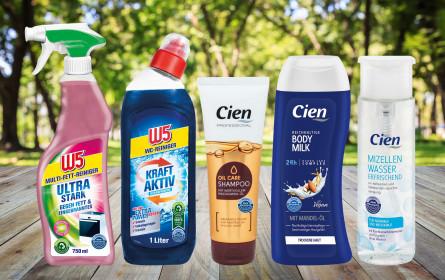 Lidl führt Kennzeichnung für mikroplastikfreie Produkte ein