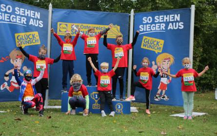 Lidl Österreich Schulläufe: Erfolgreicher Start in Eisenstadt
