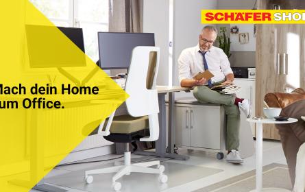 """""""Mach dein Home zum Office"""""""