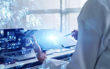 Mensch und KI als Teamkollegen der Zukunft