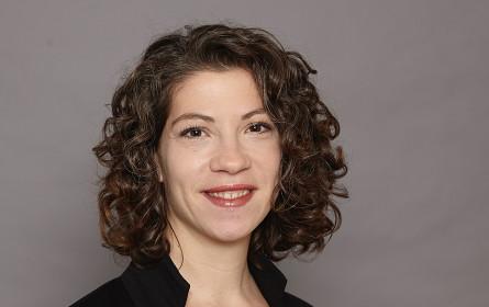Monika Rohr avanciert zur Key Account-Managerin bei Infoscreen