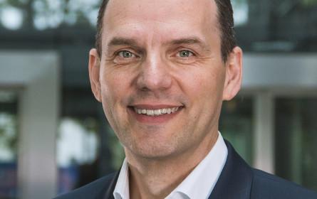Neuer CEO an die Spitze von Conrad