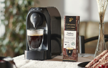 Premiumkaffee aus Zentralamerika bei Tchibo