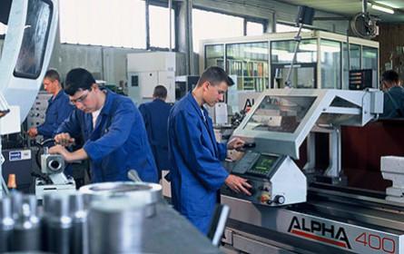 Tiroler Industriekonjunktur zwischen Hoffen und Bangen