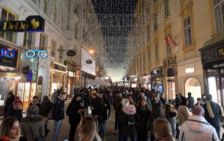 Winter in Wien – mit Sicherheit ein Erlebnis