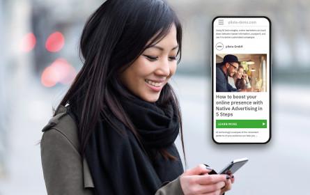 plista startet neues Social Ad für maximale Reichweite und Performance
