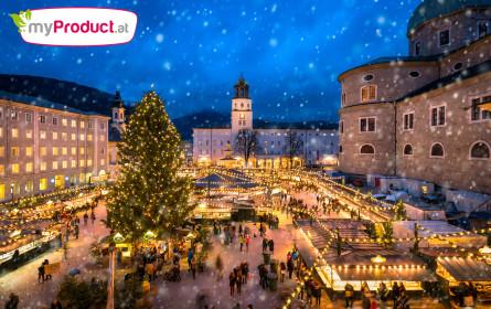 myProduct.at startet virtuellen Weihnachtsmarkt