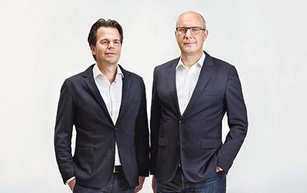 """""""Wollen Unternehmen beim Wachsen helfen"""""""