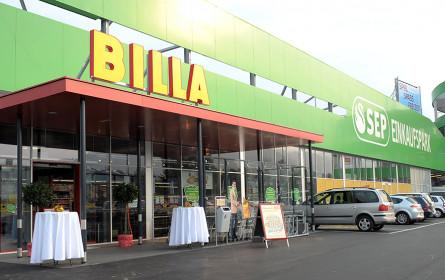Billa schafft sicheres Einkaufen in unsicheren Zeiten