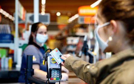 Verordnung für früheren Ladenschluss im Handel wird noch geprüft
