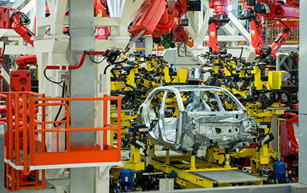 Fiat Chrysler überrascht mit Milliardengewinn