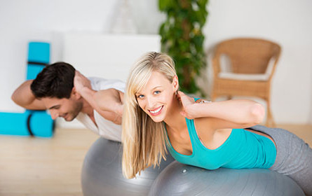 13-Mal mehr Interesse an Home-Fitnessgeräten seit März-Lockdown