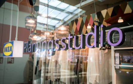 Erstes Ikea-Planungsstudio Österreichs hat eröffnet