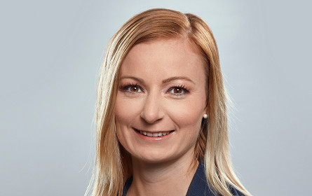 Isabell Falkner neue Kommunikationsleiterin der AK Oberösterreich
